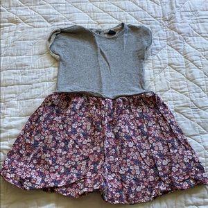 Gap floral dress 5